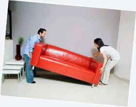 Перестановка мебели в квартире игры